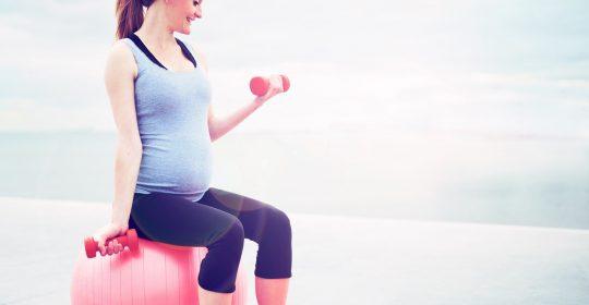 Gravidez e exercícios físicos: como conciliar?