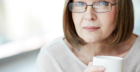 12 passos para uma menopausa saudável