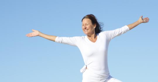 Menopausa: o começo de uma nova vida