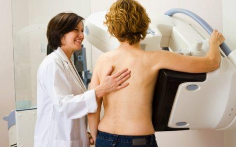 Quando devo fazer mamografia?