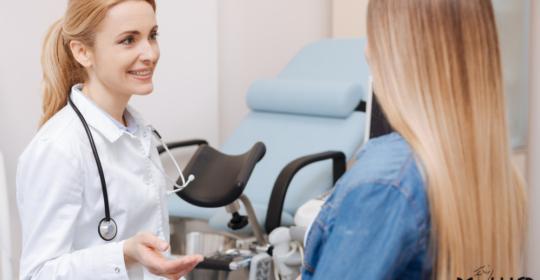 60% das brasileiras realizam a primeira consulta com o ginecologista aos 20 anos de idade