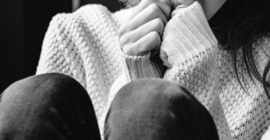 Depressão pós-parto: precisamos falar sobre isso
