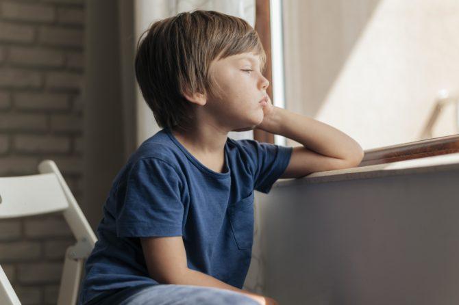 2 de abril – Dia Mundial de Conscientização do Autismo